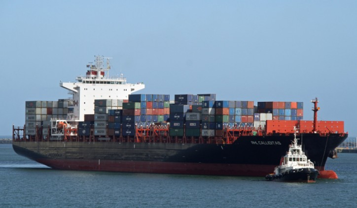 Hapag Lloyd: Far East to West Africa – New Service Setup with THE Alliance