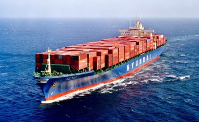 HMM, FESCO and CMA CGM to launch a new joint loop that connects China, Korea and Russia