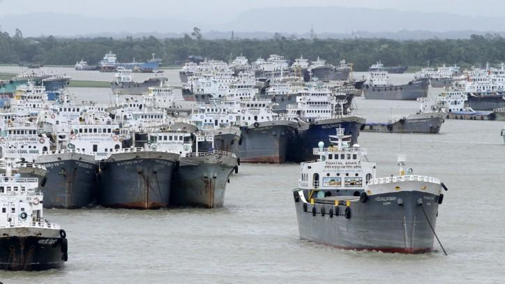 India and Bangladesh sign SOP to operationalise coastal shipping