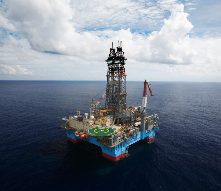 Maersk Drilling and Seapulse enter alliance to execute global exploration drilling programme