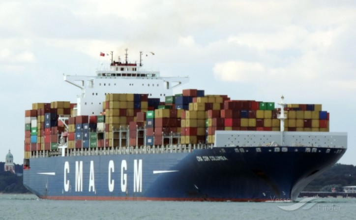CMA CGM to strengthen its presence in South America