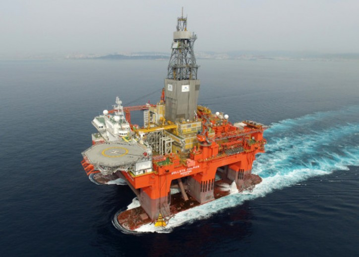 Northern Drilling: Expanding its fleet through exercising of the Bollsta Dolphin option