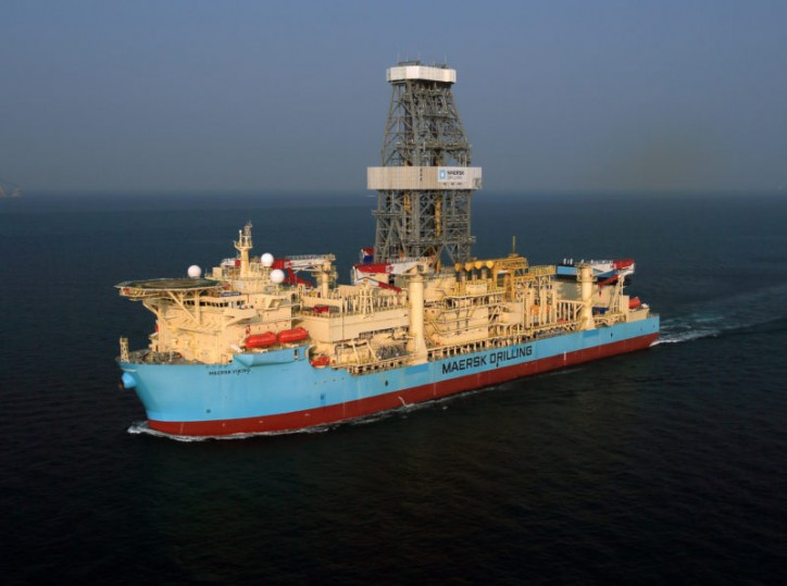 Aker Energy: Successful Pecan-4A Appraisal Well Offshore Ghana