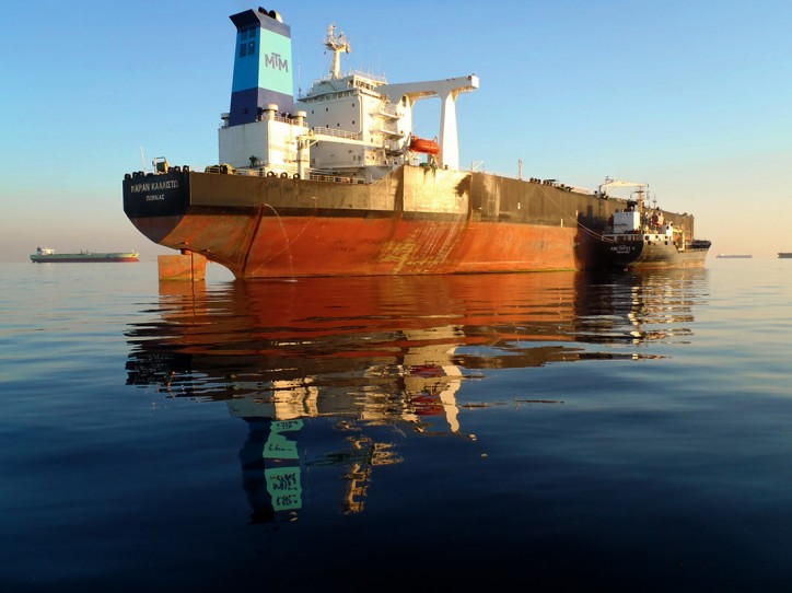 Angelicoussis Shipping Group Selects the Ecochlor BWTS for Retrofit in 36 Vessels