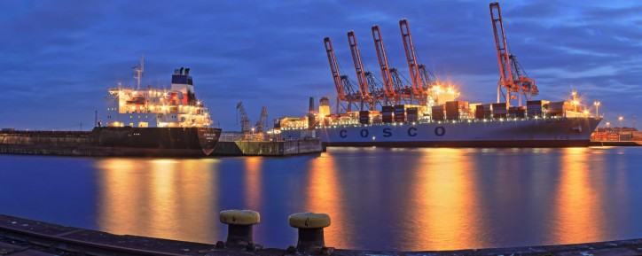 Seaspan to Increase its Pool of Unencumbered Assets to 24 Vessels