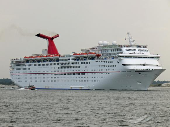 Port Canaveral to Host Carnival Elation Cruise Ship - Four and Five-Day cruises from Port Canaveral Starting May 2019