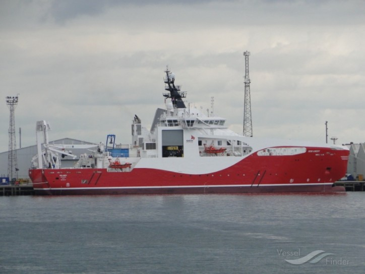 Siem Offshore agrees to sell Siem Offshore Contractors GMBH and two vessels to Subsea 7 S.A.