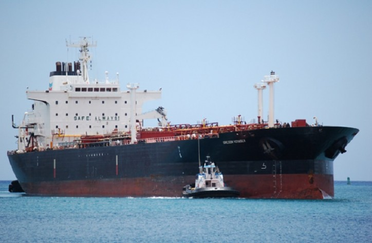 Overseas Shipholding Group, Inc. Announces New Bareboat Charter and Completion of Refinancing