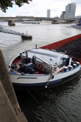 Maranta MMSI 244650982 aground