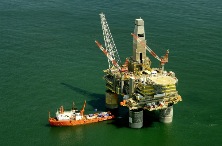 BS Offshore joins Decom North Sea