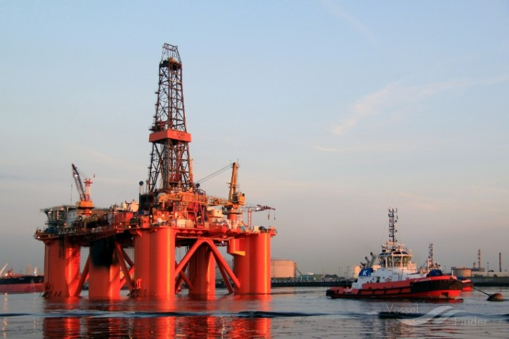 Stena Drilling signs contract with Nexen Petroleum U.K. Limited for the Stena Spey