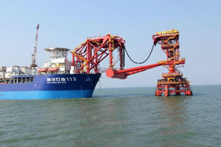 Liuhua FPSO to get TMC compressors