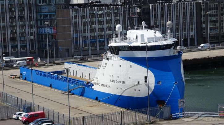 Nordic American Offshore awarded contract for PCV NAO Power