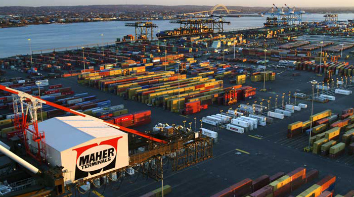 NYK Ports Acquires Share of New York/New Jersey's Largest Terminal