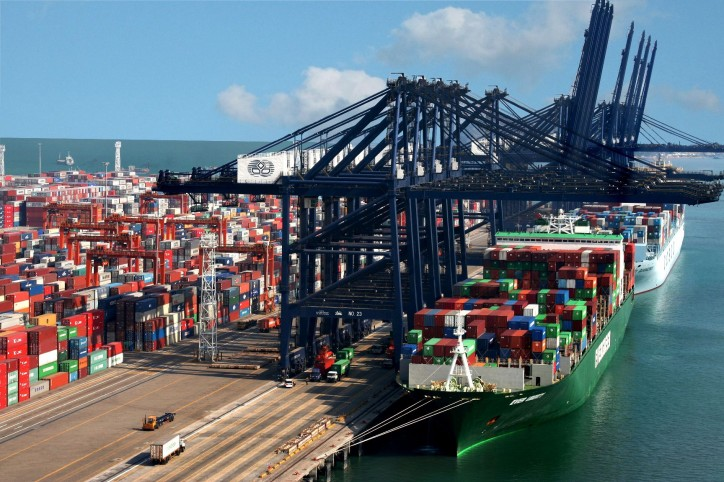 Hutchison Port Holdings Announces SOLAS Compliance Readiness