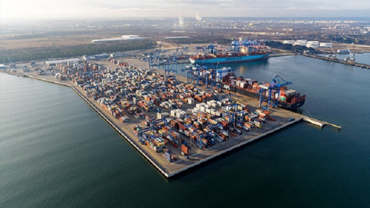 PSA, PFR and IFM Investors partner to jointly acquire the deepwater container terminal Gdansk (DCT Gdansk)