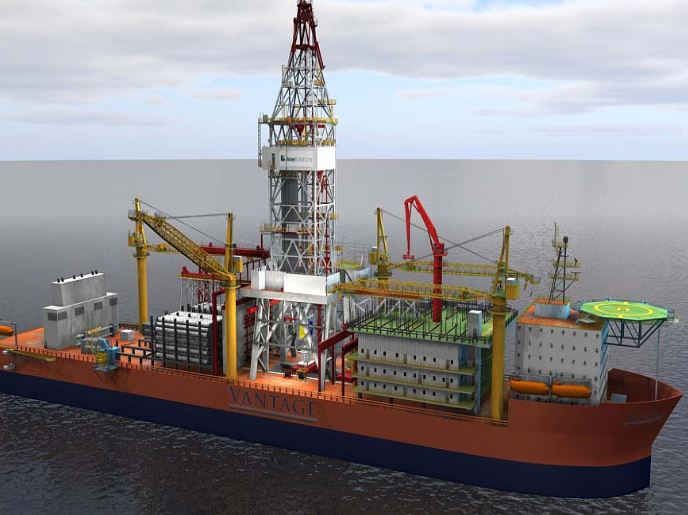 South Korea's DSME Terminates Drillship Contract