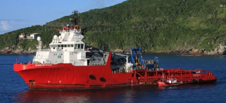 Norskan Offshore Awarded New Contracts In Brazil