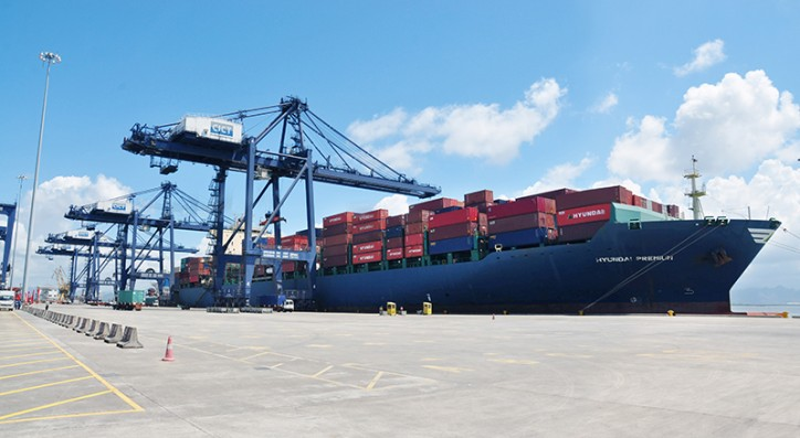 New shipping route to link six Asian countries (Video)