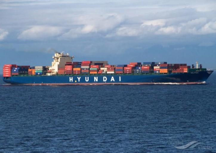 Hyundai Merchant Marine to expand cooperation with FESCO