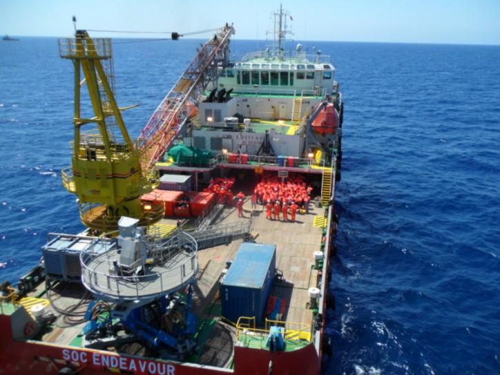 Otto Marine announces sale of vessel For US$38 Million