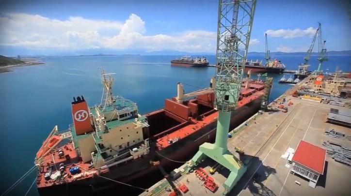 HMD, POSCO and ILSHIN LOGISTICS to build 50,000 dwt LNG-fuelled bulk carrier