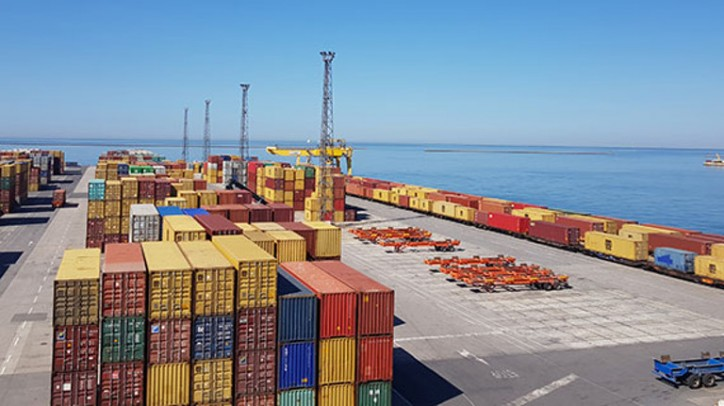 MSC Expands Intermodal Shipping Services via Port of Trieste