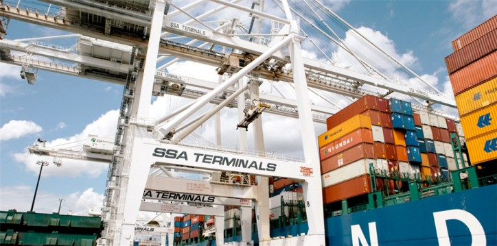 Matson to Partner with SSA Terminals for Tacoma Operations