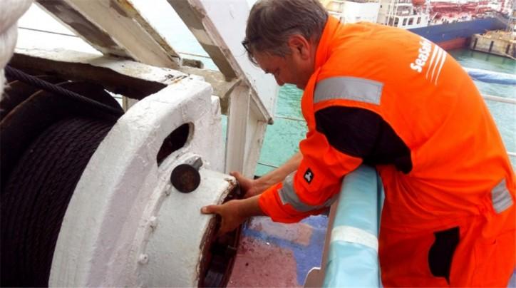 SeaSafe Marine Wins Höegh Contract
