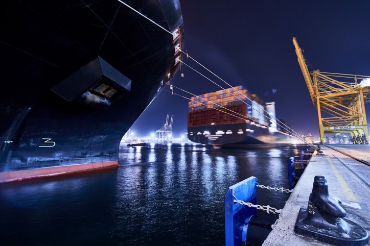 DP World Signs Agreement to Boost International Trade