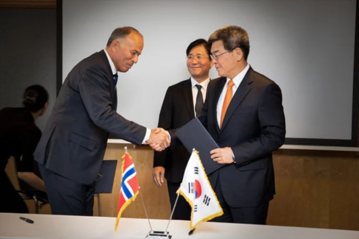 Jotun Signs Agreement with World's Largest Shipbuilder