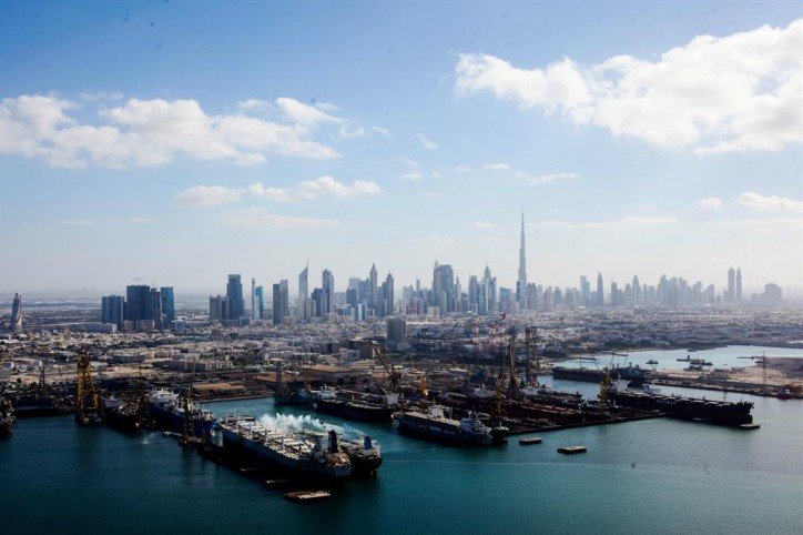Drydocks World awarded Turret Mooring System Construction contract from SBM Offshore