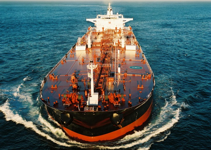 New requirements for stability instruments on tankers