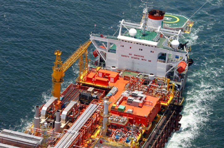 Keppel to deliver third FPSO for Shapoorji Pallonji and Bumi Armada JV