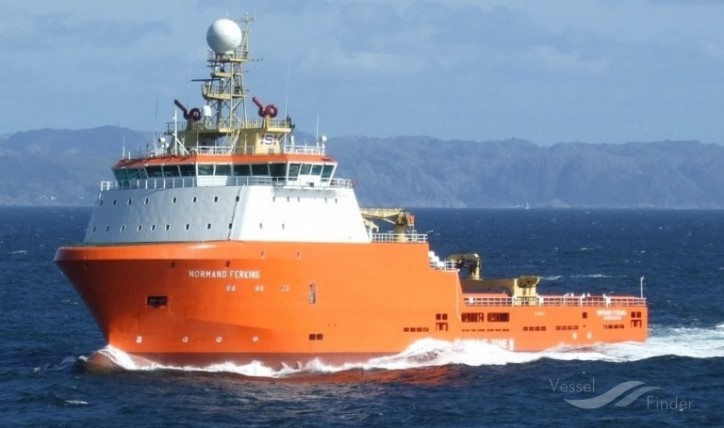 Solstad Farstad announces contract awards for two AHTS