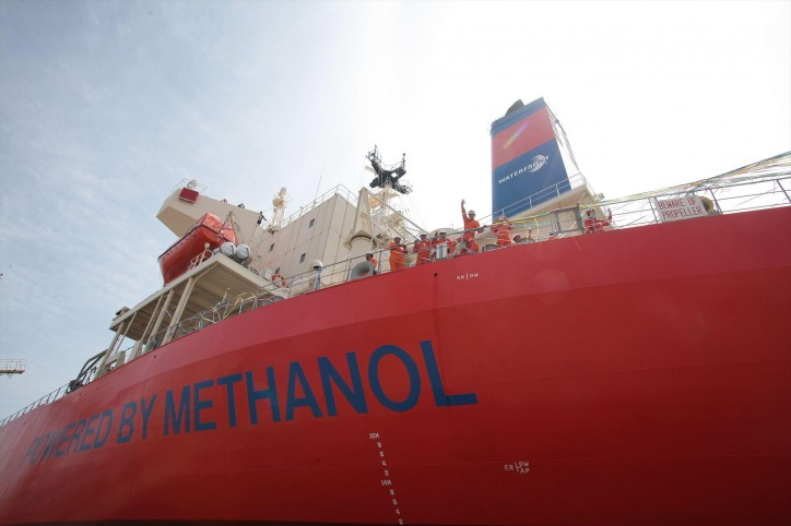 Ships in India soon may run on methanol: Nitin Gadkari