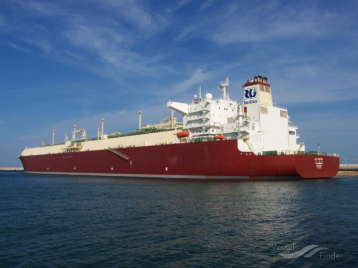 Nakilat assumes full ship management and operations of Q-Max LNG carrier Al Dafna from STASCo