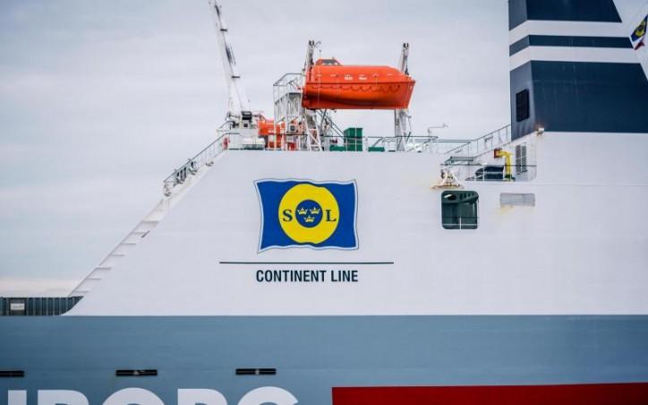 SOL adds Finnish port of Pietarsaari/Jakobstad to the Zeebrugge route network