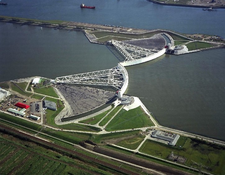 The Netherlands to Implement New Flood Defense Standard