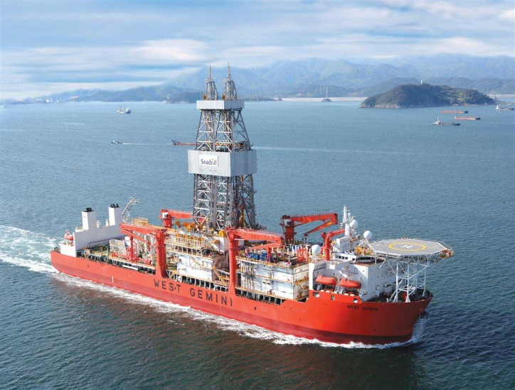 Sodexo expands two significant contracts with oil & gas clients Seadrill and Shell
