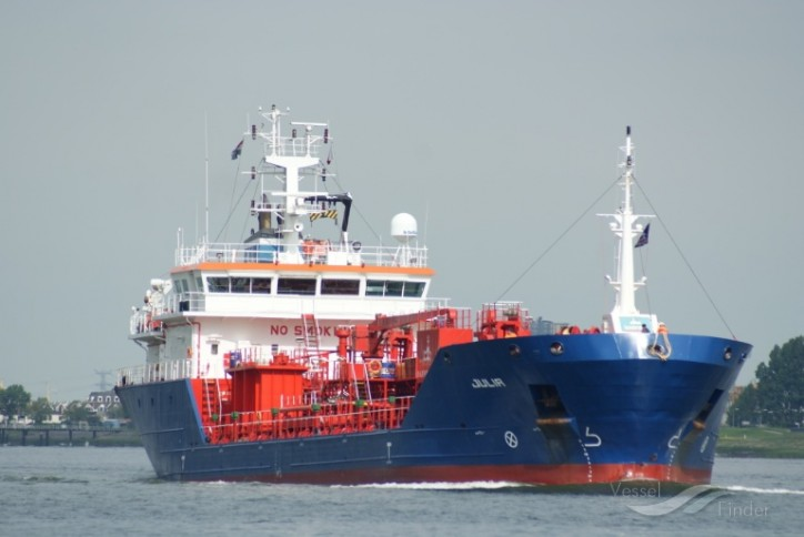 Arkas Bunkering and Trading S.A adds two bunker tankers to its fleet