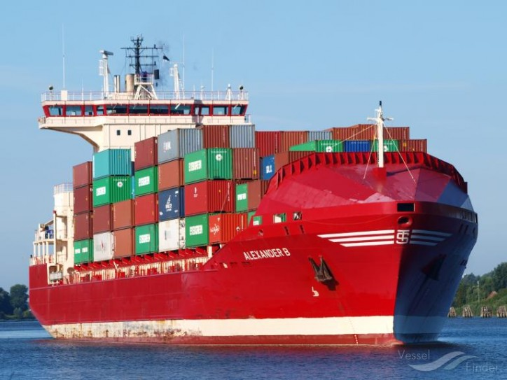 Shipping Services Expand Between UK, Europe and Russia