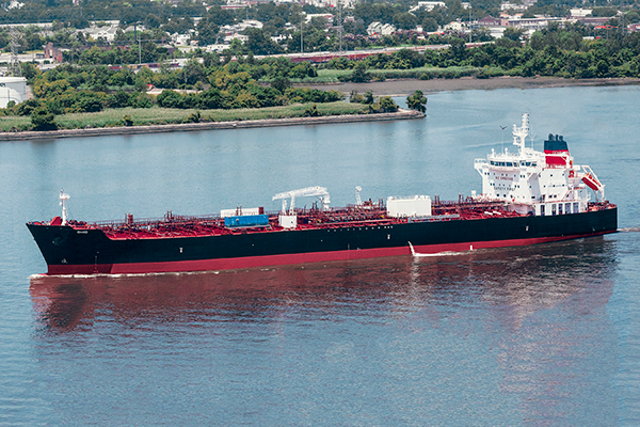 Crowley to Christen First of Four, Newly Built, LNG-Ready Product Tankers for Use in U.S. Coastwise Trade