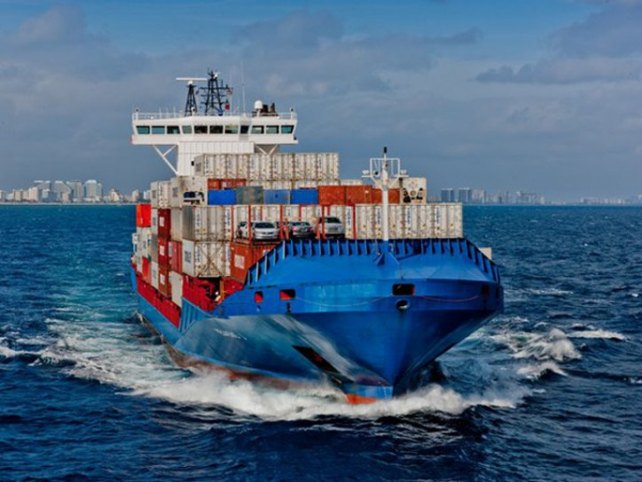 Crowley Liner Services Among First Private Companies to Earn U.S. AQUA Lane Certification from CBP