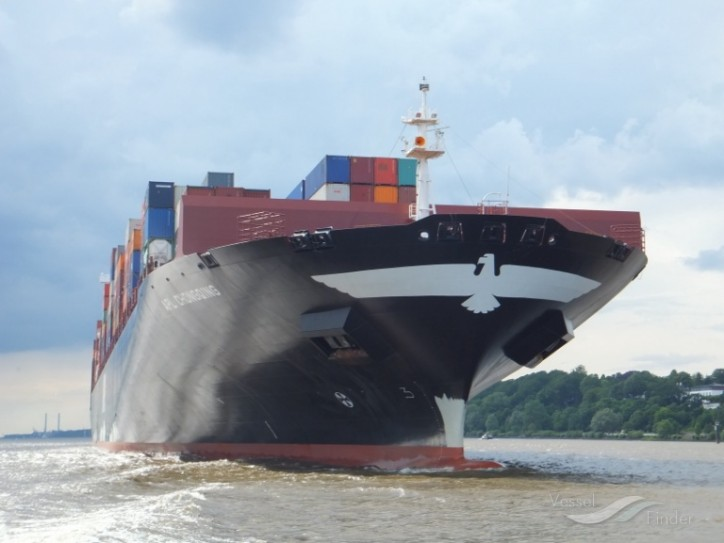 APL Pioneers 100 Years of Container Shipping in the Philippines