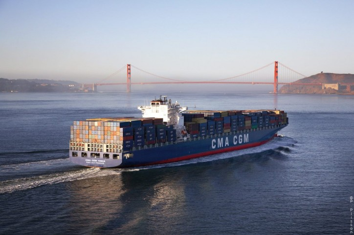 CMA CGM launches INDIAMED, a new service linking the East Mediterranean with Djibouti, Arabian Gulf, Pakistan and India