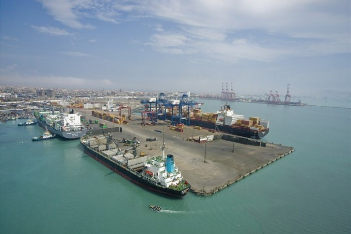 APM Terminals Callao Places USD 10 Million Order For General Cargo Handling Equipment
