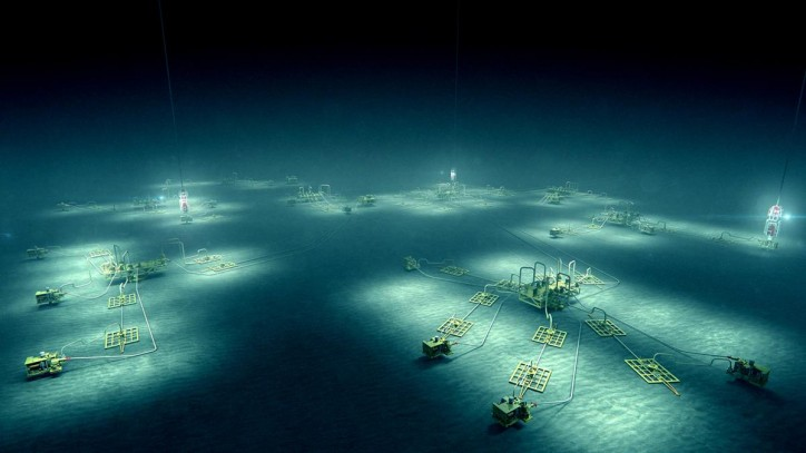 Lloyd's Register, Aker Solutions in global subsea pact