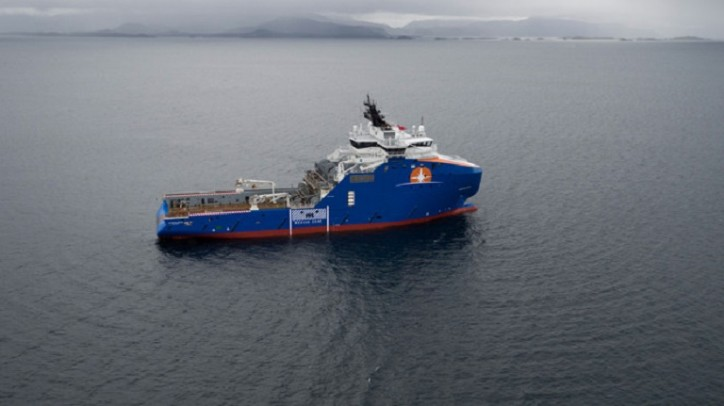 Horizon Maritime rebrands the Horizon Arctic and establishes Norwegian operation