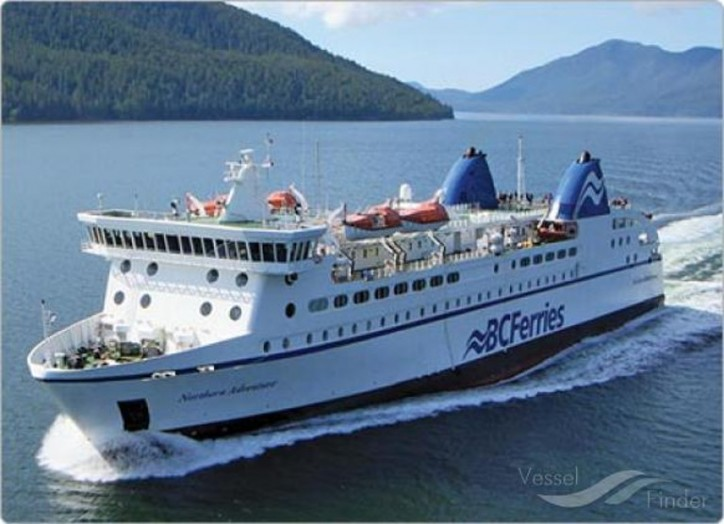BC Ferries confirms Port Hardy - Bella Coola direct service to operate September 16 to October 11